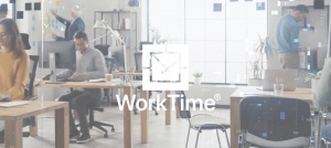 WorkTime employee productivity monitoring software